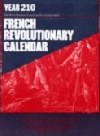 French Revolutionary Calendar